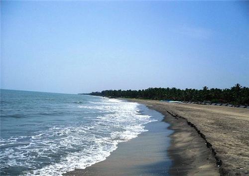 Hotels near Kozhikode Beach