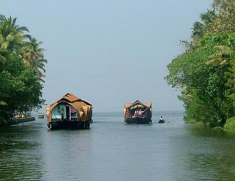 Weekend Getaways near Kozhikode