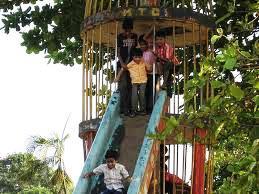 Kozhikode Lions Park