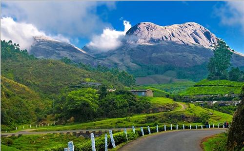 Weekend Trip from Kozhikode to Munnar