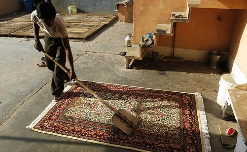 Handicrafts in Kullu