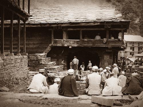 History of Malana Village