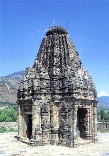 Basheswar Mahadev Temple Kullu