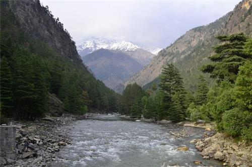 Mesmerizing and Attractive Locations of Kasol in Kullu