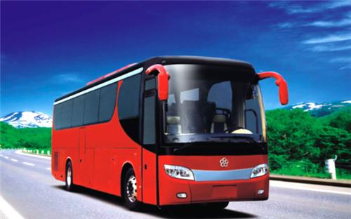 Bus from Kullu