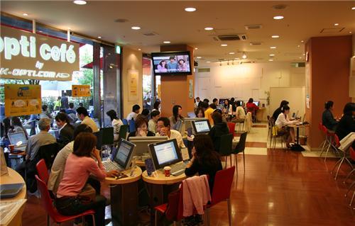 Internet Cafe Business in Kullu