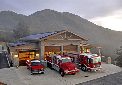 Fire Stations in Kullu