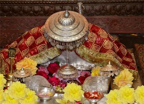 Jagannathi Devi Temple Kullu
