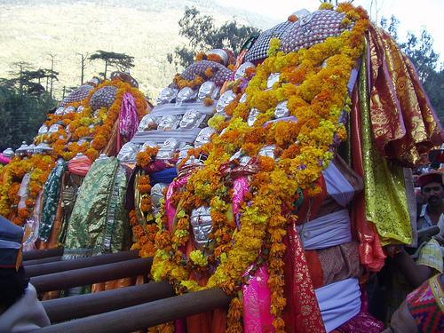 Story Behind Kullu Dussehra Celebration