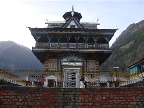 Religious Spots in Kullu