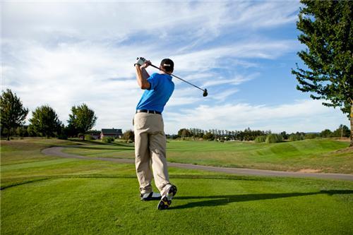 Golf in Kullu