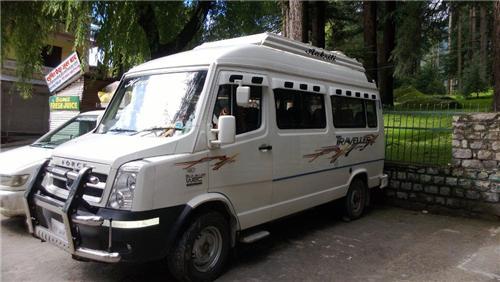 Local Transport in Kullu