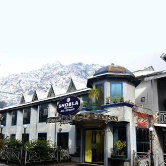 Hotel Shobla International, Kullu