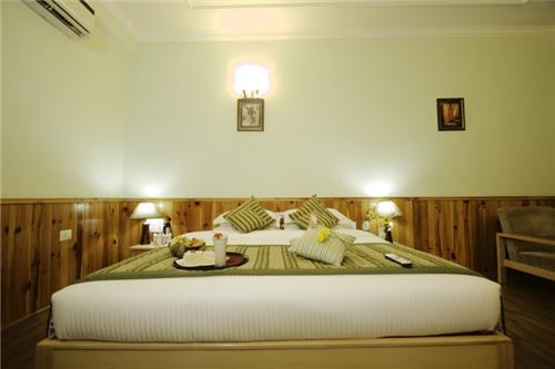 Rooms of Shobla International