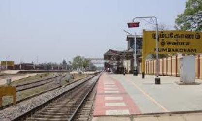 Transport in Kumbakonam
