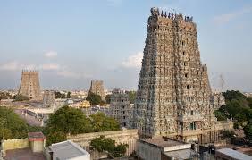 Weekend Getaways from Madurai