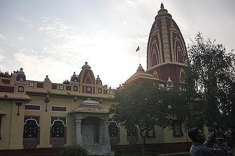 Birla Mandir in Kurukshetra