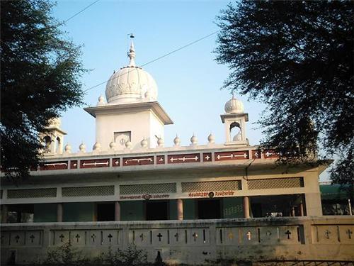 Significant and ancient Gurudwaras of Kurukshetra