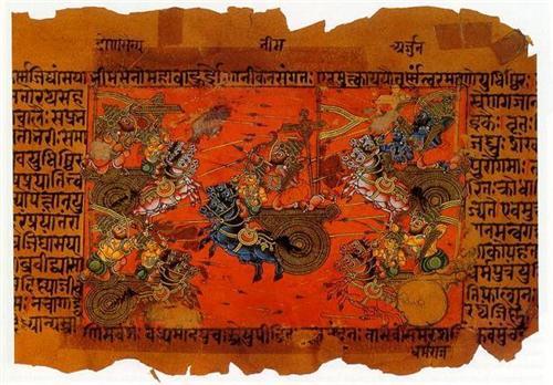 Culture of Kurukshetra