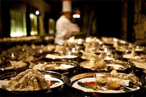 Catering in Kurukshetra