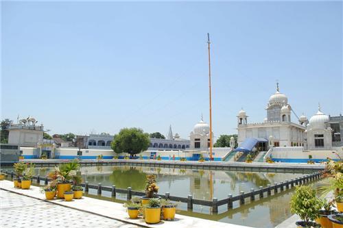 Gurudwaras of Kurukshetra