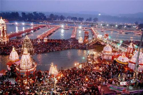 Somvati Amavasya celebrations in Kurukshetra