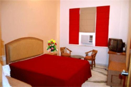 Accommodations at Hotel Pearl Marc in Kurukshetra