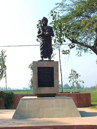 Attractions near Kurkshetra