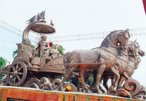 Attractions to see near Kurukshetra