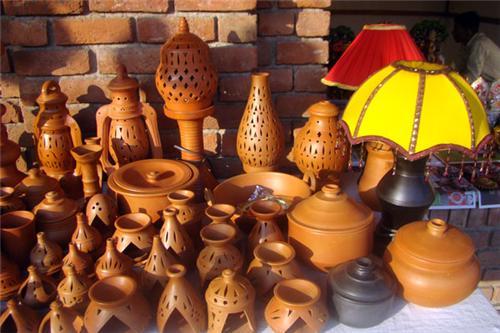 Items sold in Kurukshetra Market