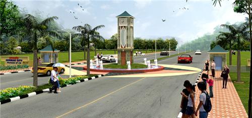 Famous Townships frm Ansals in Kurukshetra