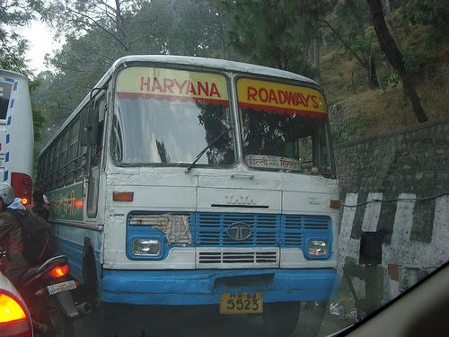 Road Transport in Kurukshetra