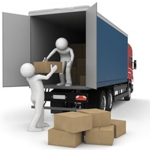 Logistic Services in Lakhimpur