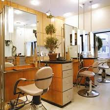 Beauty parlours in Loni