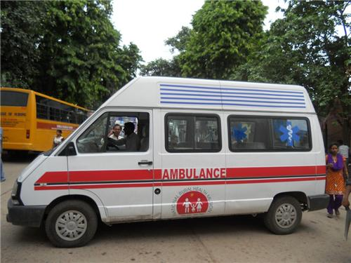 Emergency Helplines in Loni