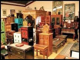 Furniture Showrooms in Loni