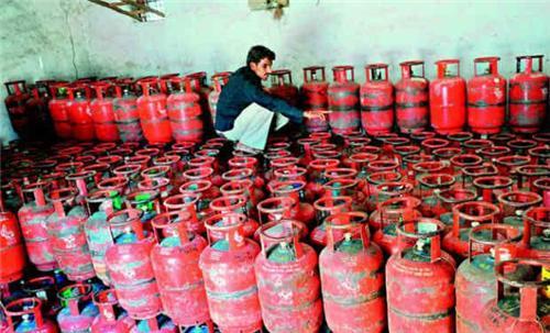 Bharat Petroleum Gas Agencies in Loni