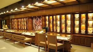 Jewellery Showrooms in Loni
