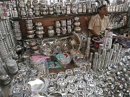 Shops in Loni