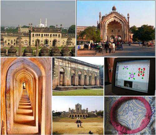 What is Special About Lucknow