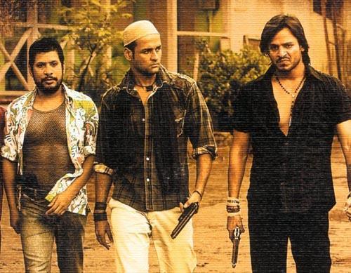 Bollywood Affair Lucknow