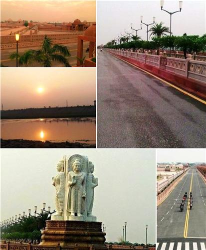 Marine Drive Special Lucknow