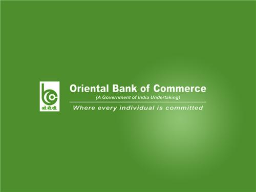 Oriental Bank of Commerce Branches in Ludhiana