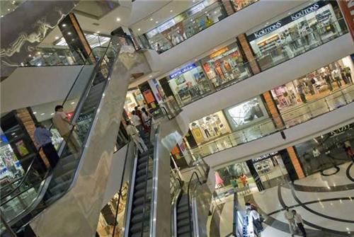 Shopping Malls of Ludhiana