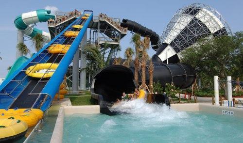 Hardy's Amusement Park in Ludhiana