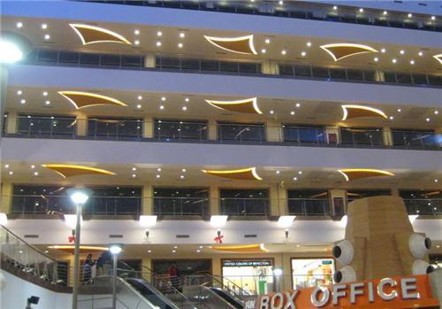 Malls in Ludhiana