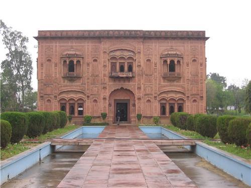 Museum of Rural Life in Ludhiana