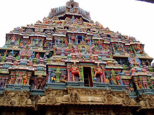 Koodal Azhagar Temple