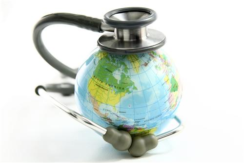 Medical tourism in Mehsana