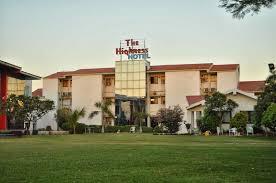 Hotels in Mehsana